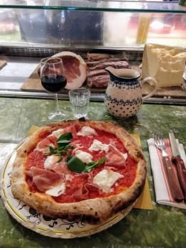 Pizza Middleton