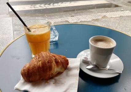 Café des Anges Paris